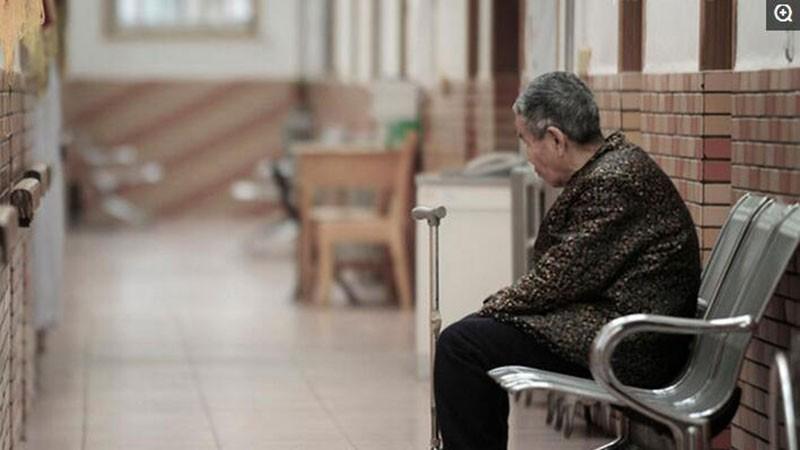 老年痴呆有什么样的前兆