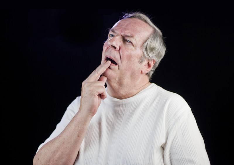 老年痴呆的危害一 健忘