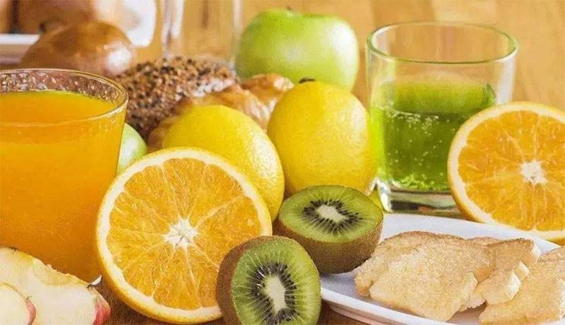 怎么去除老人味?多吃水果,补充维生素C