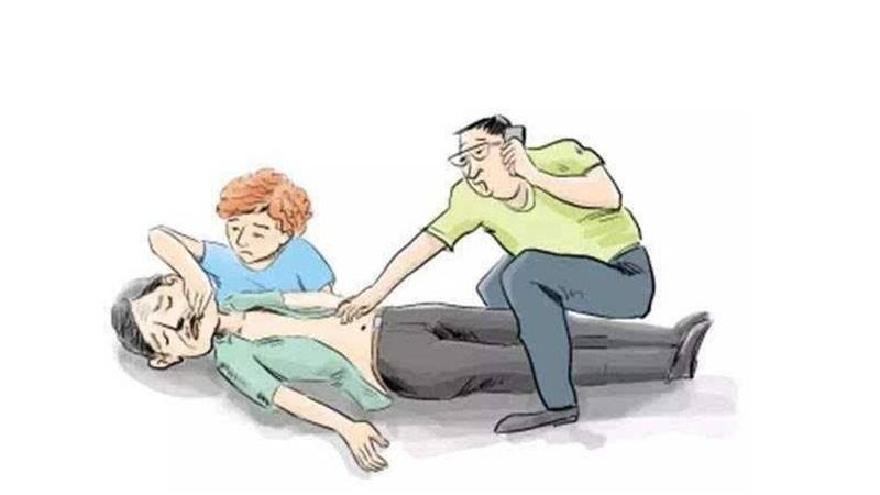老年人血栓的症状,易晕倒