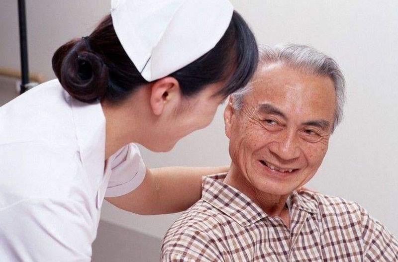 老人血栓怎么预防和治疗